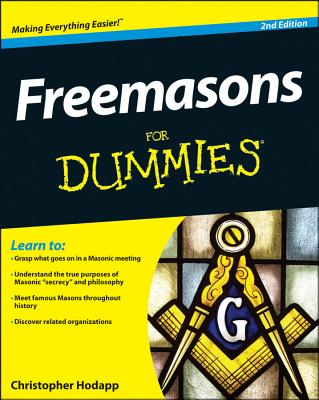 Freemasonry and Secret Societies